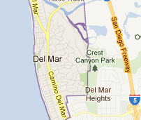 92014 Exclusive Buyer Agent San Diego - Del Mar Realtor for Buyers