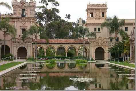 Free Museum Entrance at Balboa Park in San Diego