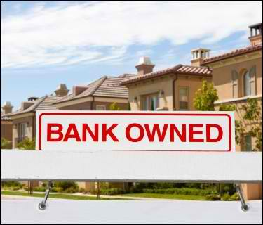 Before you buy a bank-owned foreclosure in San Diego...
