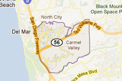 Carmel Valley Real Estate Buyers Agent - 92130