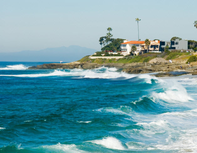 Coastal San Diego Buyer's Agent