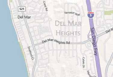 Del Mar Heights Real Estate Buyers Agent - 92014