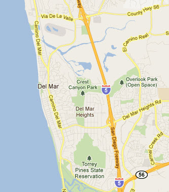 Del Mar Real Estate Buyer's Agent - 92014