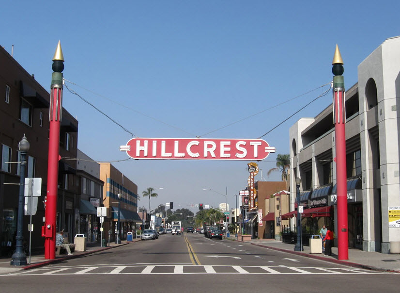 Hillcrest Real Estate Buyers Agent - 92103