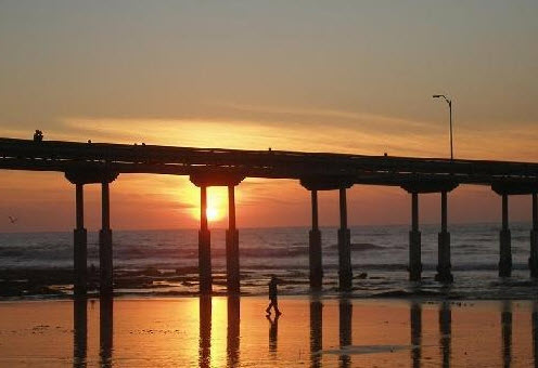 Ocean Beach Real Estate Buyers Agent - 92107