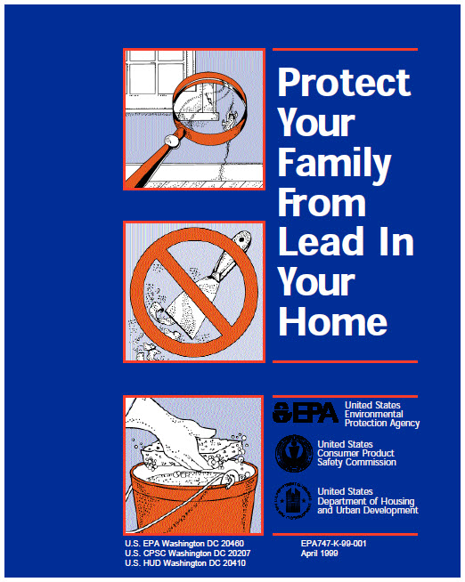 Protect Your Family from Lead in Your San Diego Home