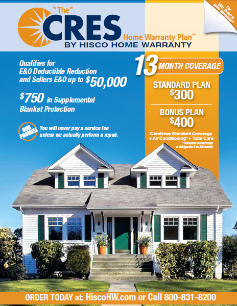 San Diego Buyers Broker - Home Warranty Questions