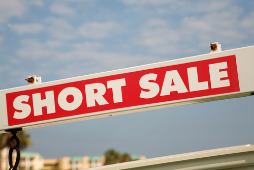 San Diego Short Sales
