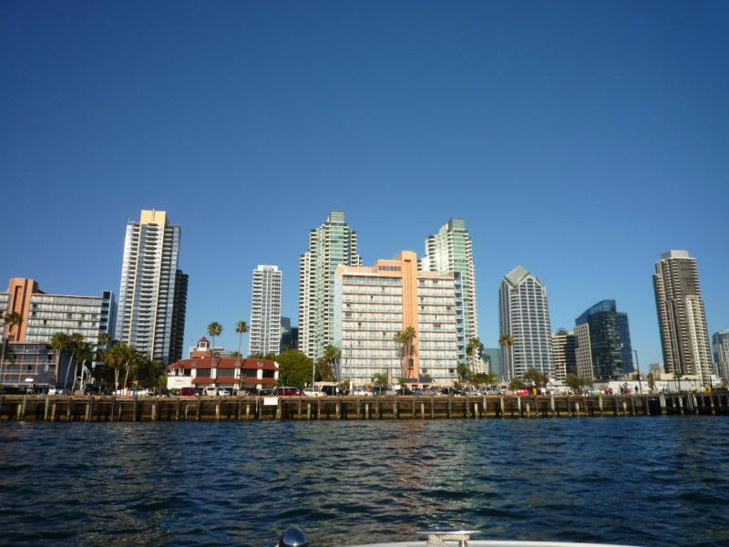 Downtown San Diego Buyer's Agent