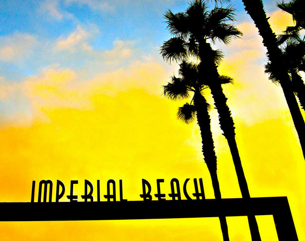 Imperial Beach Buyer's Agent San Diego