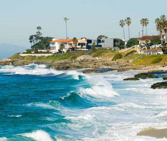 La Jolla Buyer's Agent San Diego
