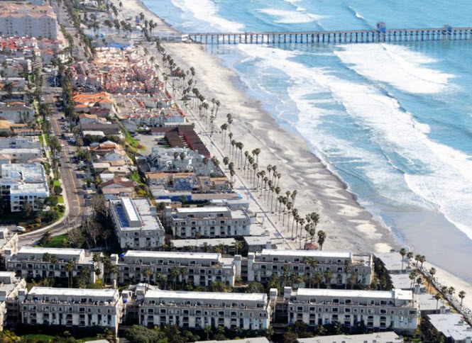 Oceanside Buyer's Agent San Diego