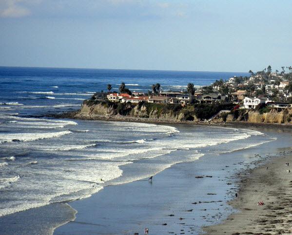 Pacific Beach Buyer's Agent San Diego